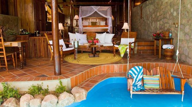 Dünyanın en otantik 7 oteli 59