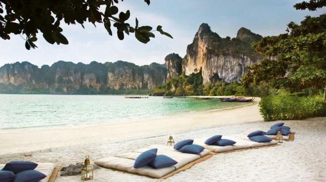 Dünyanın en otantik 7 oteli 7