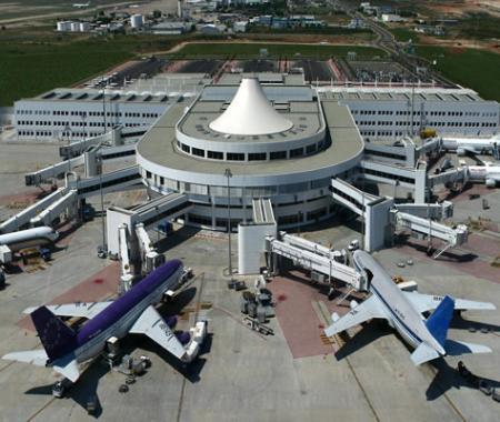 3 şehre yeni havalimanı geliyor