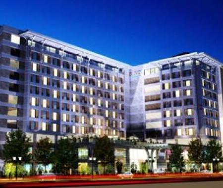 Adana divan otel haziranda a l yor for Divan otel adana