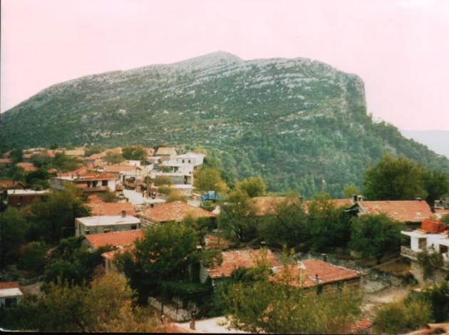 AKTOB'tan 'Her otele bir kardeş köy' projesi