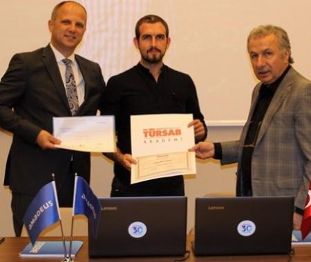 Amadeus ile TÜRSAB'tan ortak teknoloji eğitimi