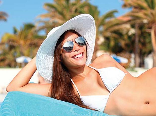 Antalya'ya 4 ayda 1.4 milyon turist
