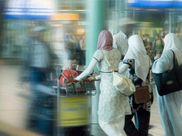 Arap turist Ege'ye direkt uçuş istiyor