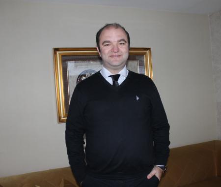 Atalay Arıcıoğlu Great Fortune Hotel'in Genel Müdürü oldu