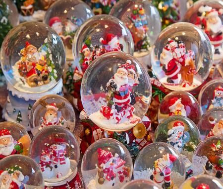 Avrupa'nın en güzel Noel Pazarları Setur'da