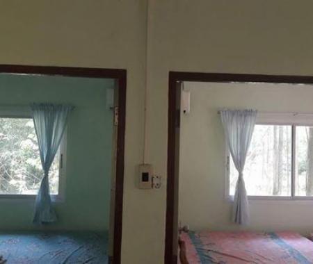Aynı klimayla iki oda soğutan otel