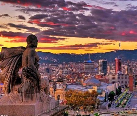 Barselona Barselona