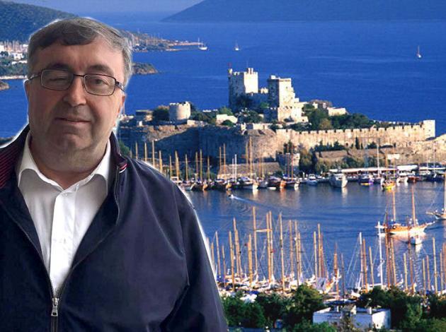 Rus turist Bodrum'u değil Antalya'yı tercih ediyor
