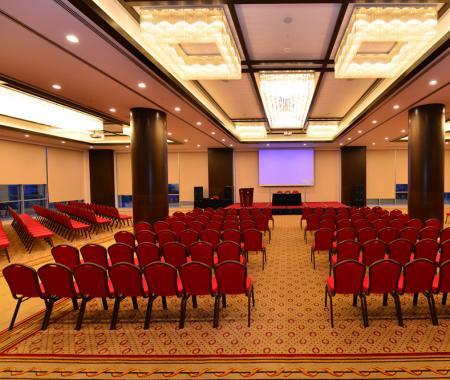 Clarion Hotel iş toplantılarına ayrıcalık getiriyor