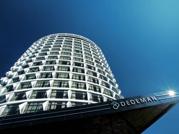 Dedeman'dan yeni otel markası