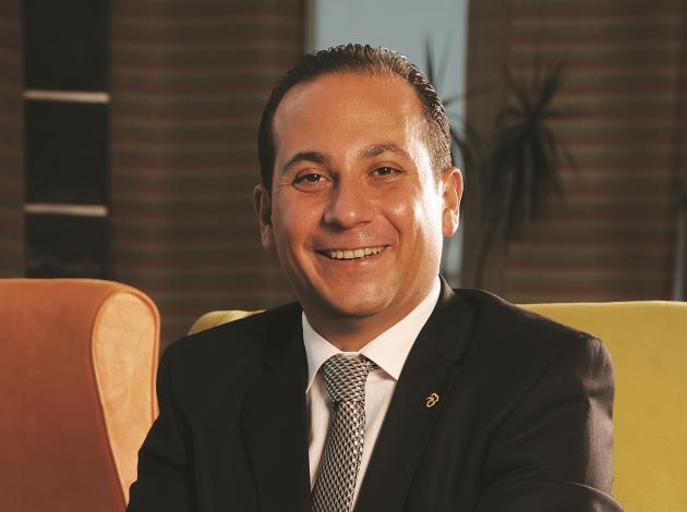 Dedeman Park Gaziantep'e yeni müdür