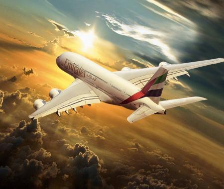 """""""Dünyanın en iyi havayolu"""" Emirates"""