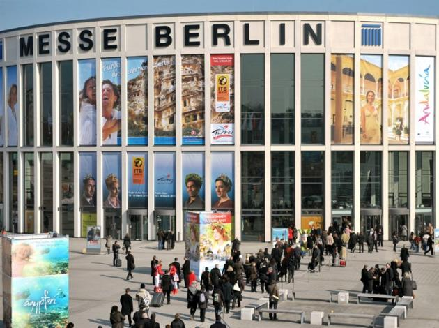 Dünyanın en prestijli turizm fuarı ITB Berlin başlıyor