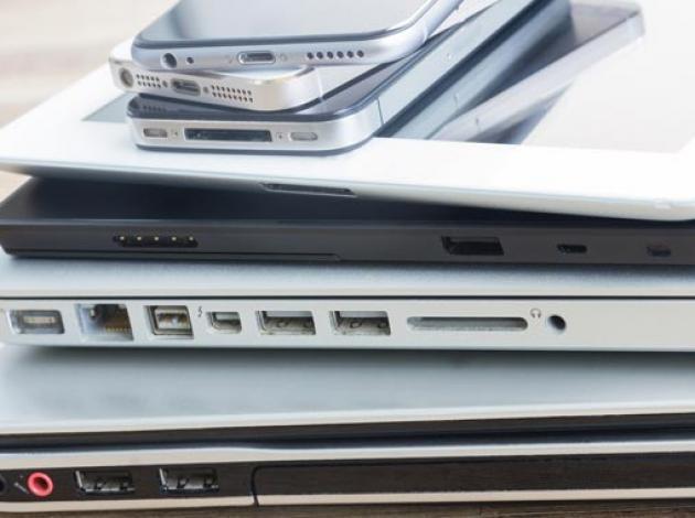 Elektronik cihaz yasağında görünmez tehlike