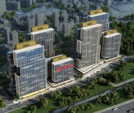 ETS'den Business İstanbul'a dev yatırım