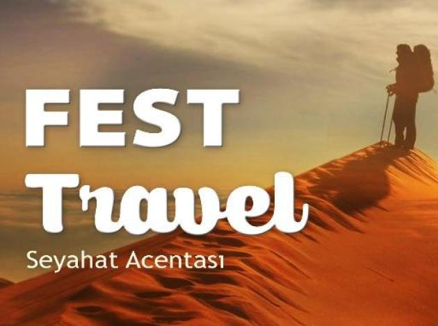 FEST Travel The Code'a üye oldu