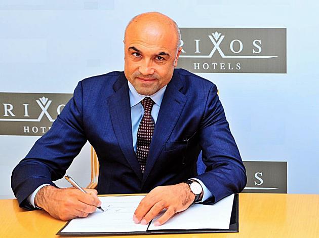 Fransız otel devi ile Rixos stratejik ortak oluyor