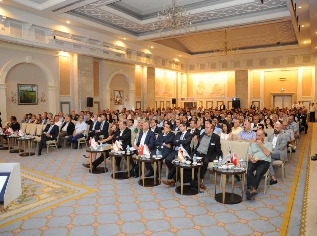 FTI ve Meeting Point'ten Antalya'da önemli mesaj