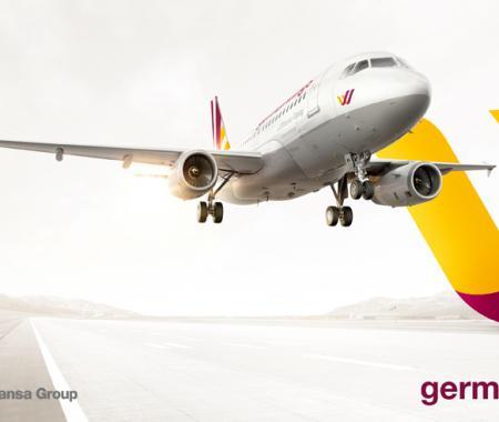 Germanwings'e en iyi Low Cost ödülü