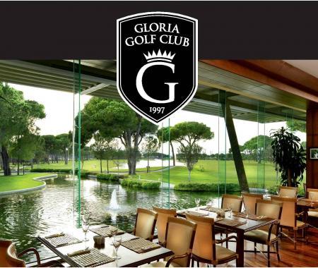 Gloria Hotels'e bir ödül de Booking.com'dan