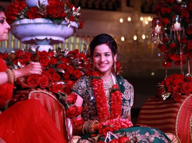 Hint Düğünleri Zirvesi ilk meyvesini verdi