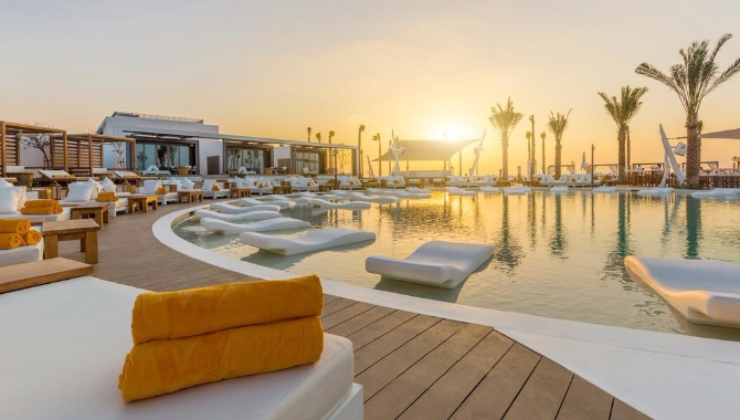 Nikki Beach Resort & Spa'da iki yeni atama