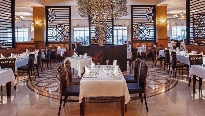 Türk restorancıları o ülkeye akın etti