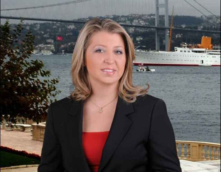 Elif Balcı Füsunoğlu ICCA Avrupa Bölge Direktörü oldu