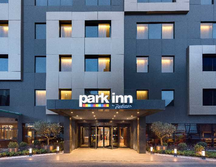 Park Inn by Radisson Ataşehir İstanbul açıldı