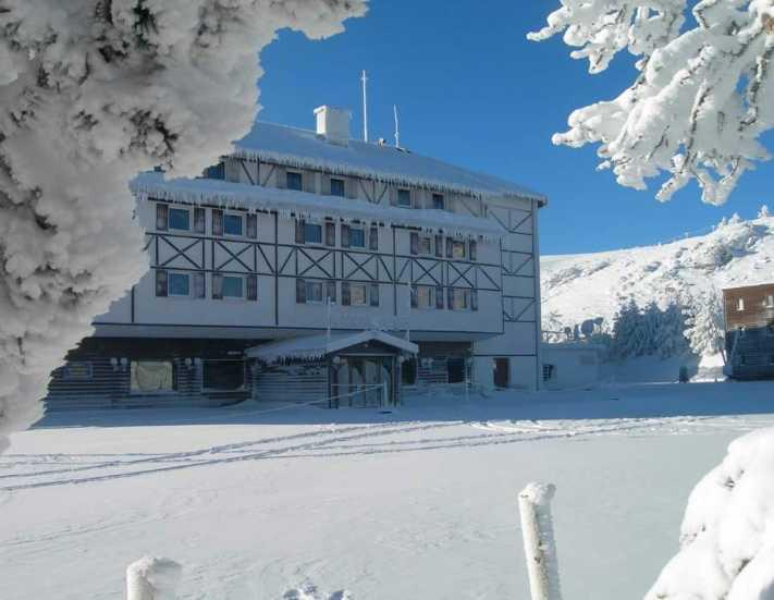 Kartal Hotel yeni sezonu açtı