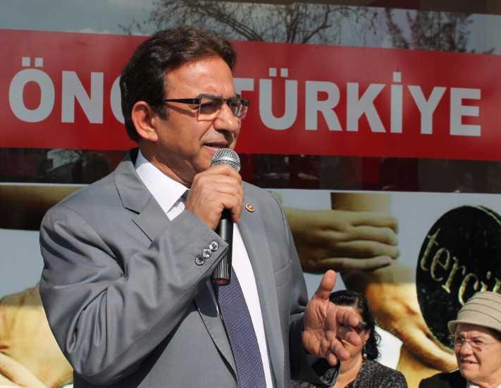 TÜRSAB'ın yapılamayan genel kurulu TBMM'ye taşındı
