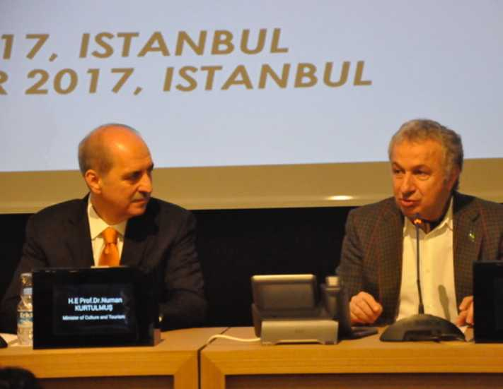 UFTAA İstanbul Global Turizm Ofisi açıldı