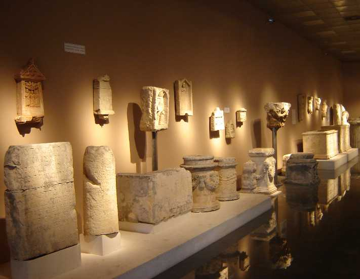 Bakanlıktan 'Müze ve Ören yerleri' ihalesine ilişkin açıklama
