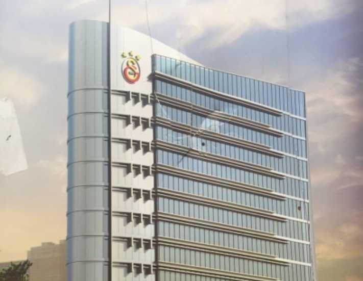 Titanic Galatasaray'ın otelini işletecek