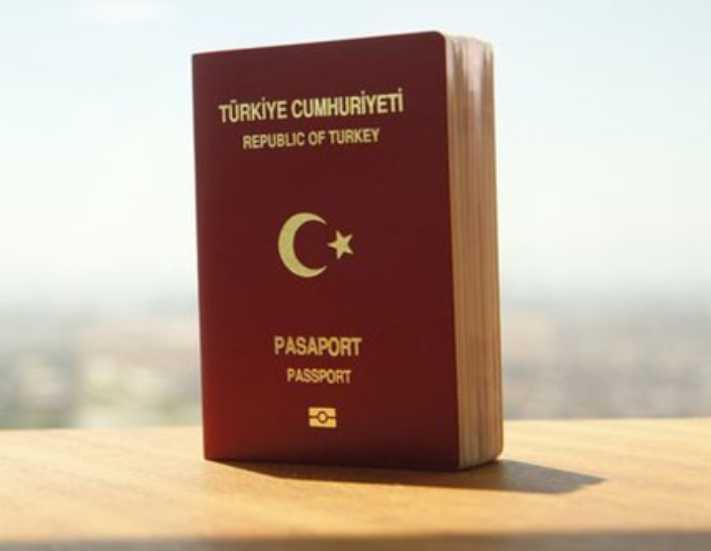 Türkiye pasaport liginde ne kadar yükseldi?