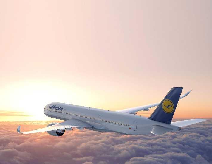 Lufthansa tüm zamanların rekorunu kırdı