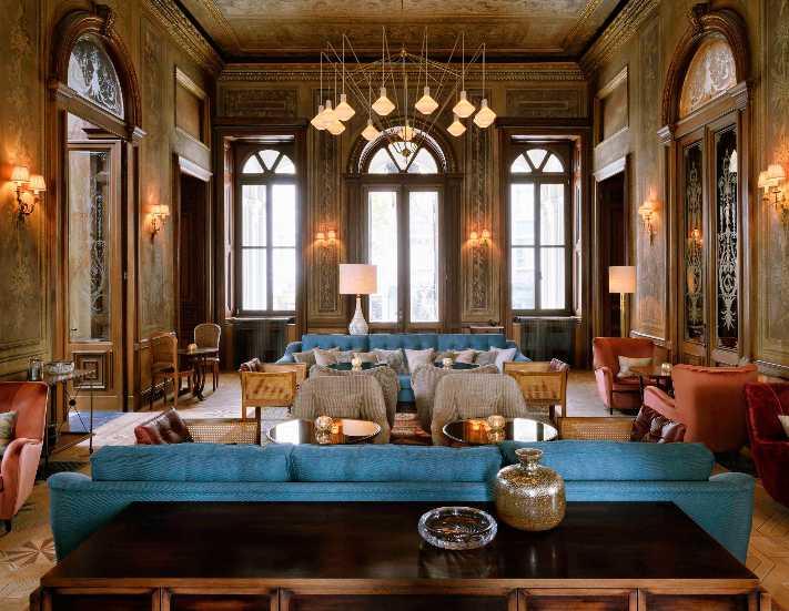 Gold List 2018'de Türkiye'den 3 otel