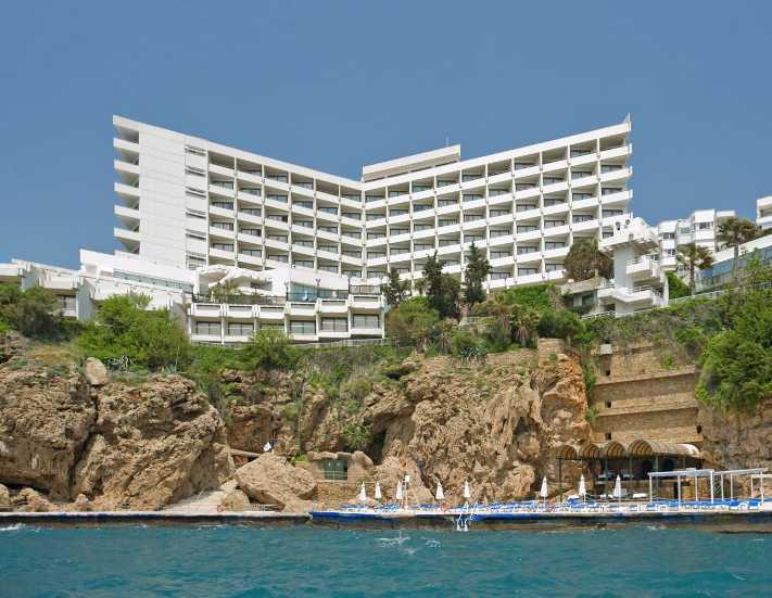 Talya Otel mahkeme engeline takıldı