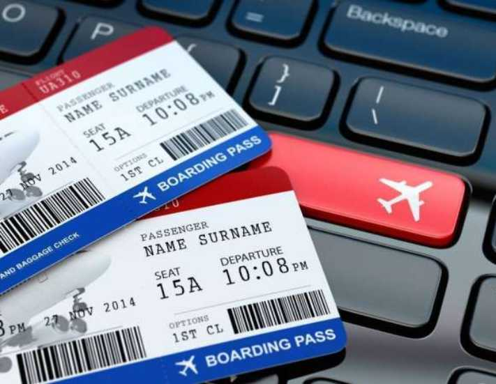 Uçak biletleri Atoncoin ile ödenecek