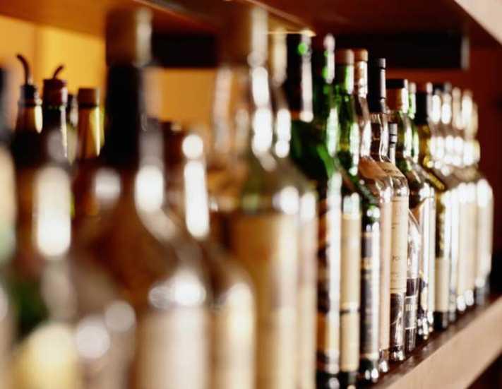 Turizm fuarında alkollü içecek yasağı