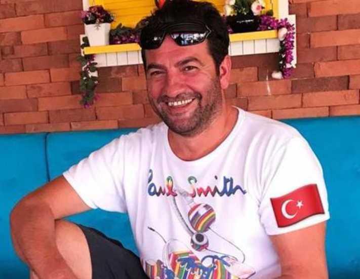 Kayıp işletmeci cinayete kurban gitmiş