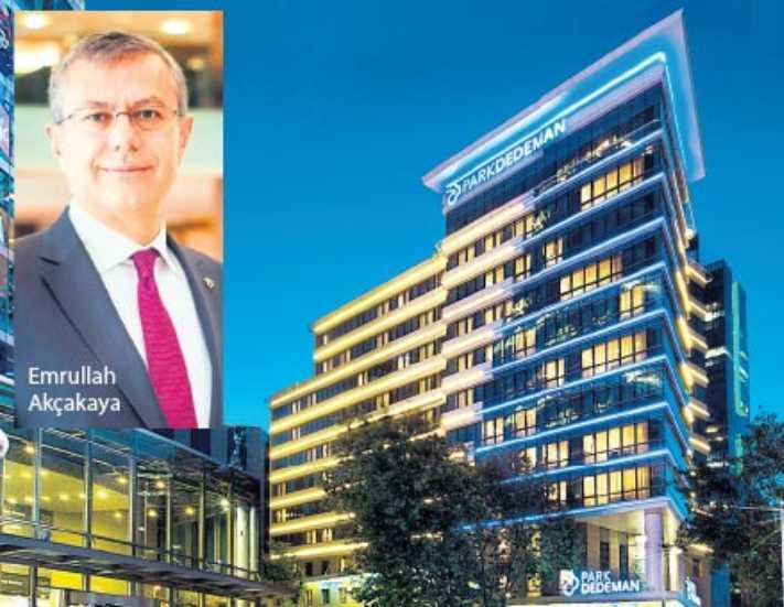 Dedeman 'Smart otel'le büyüyecek