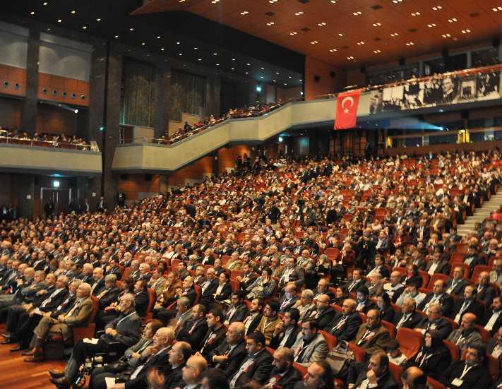 TÜRSAB kongresine gelemeyenlerin sesi olmak