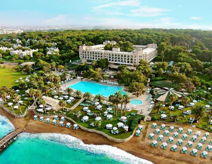 Antalya en ucuz tatil kenti oldu
