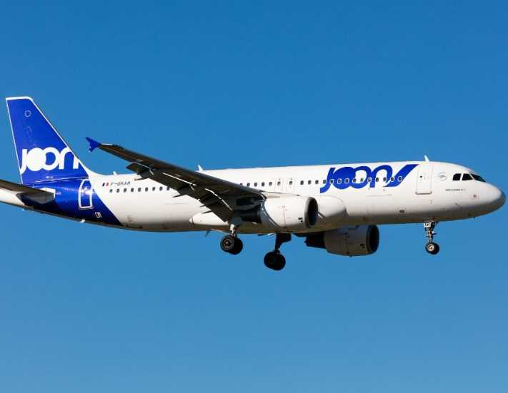 Joon İstanbul uçuşlarına başlıyor