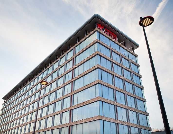 Corendon Hollanda'daki otelini Mayıs'ta açıyor