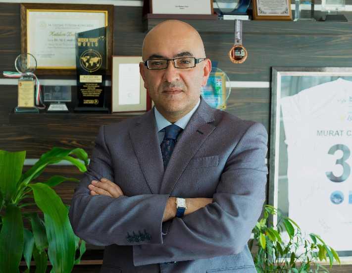 Erciyes Avrupalı fonların radarına girdi