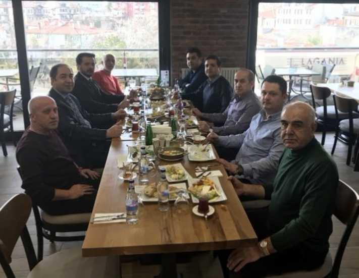 Beypazarı'nda Oteller Birliği kurulacak