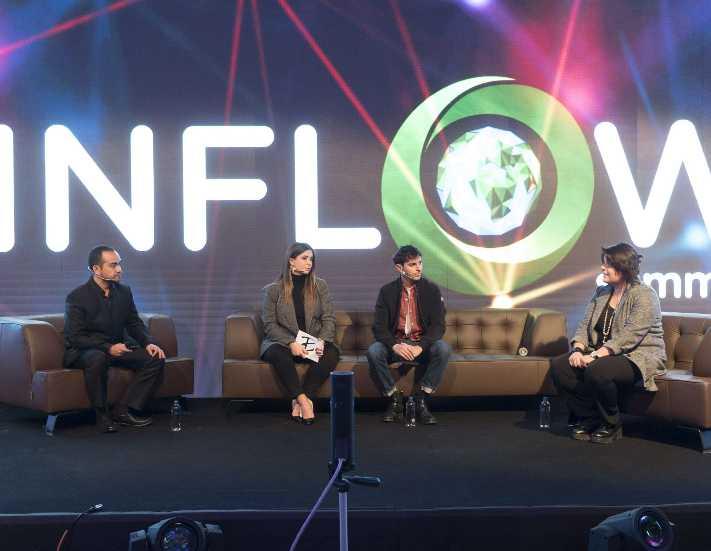 Sosyal medya fenomenleri INFLOW Katar Summit'te buluşuyor